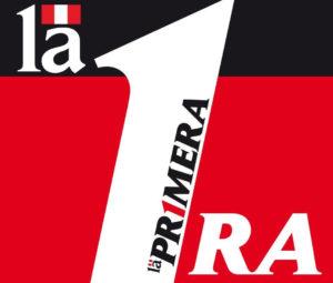 la PR1MERA